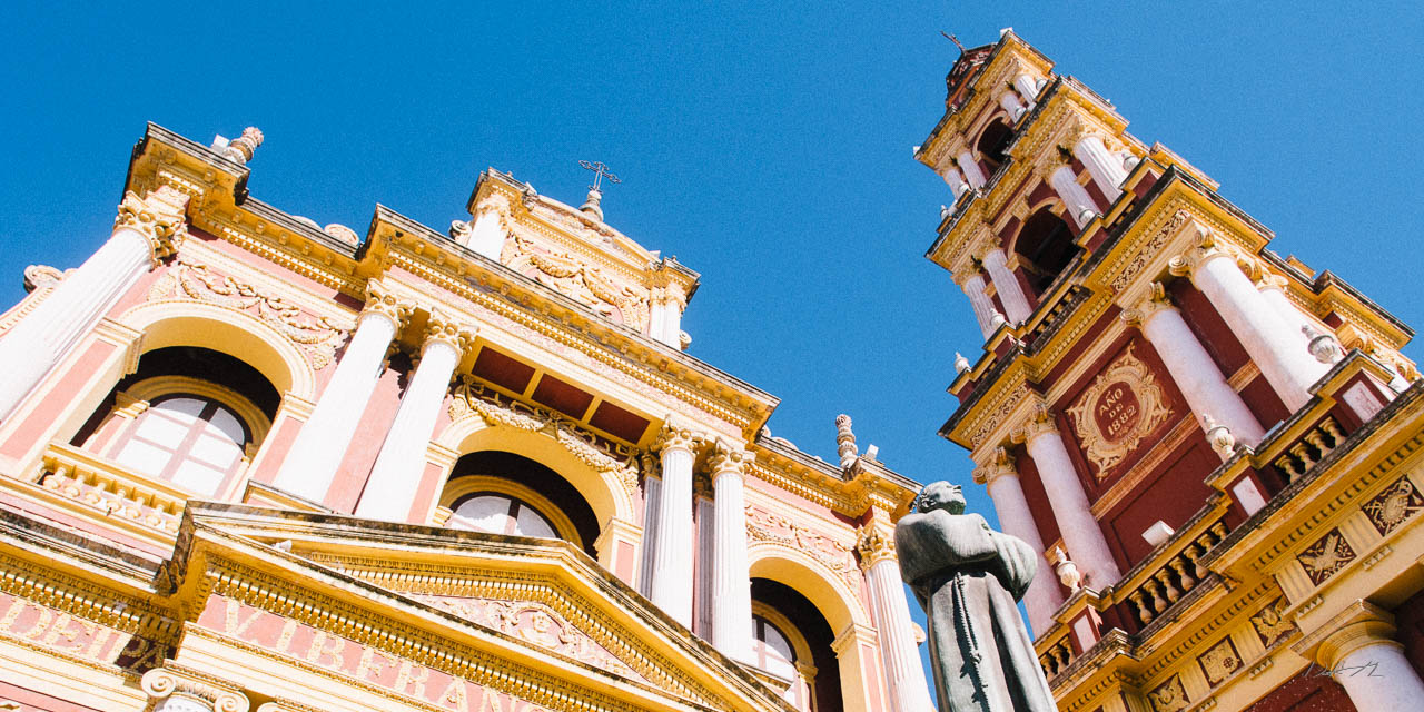 A Day in Salta